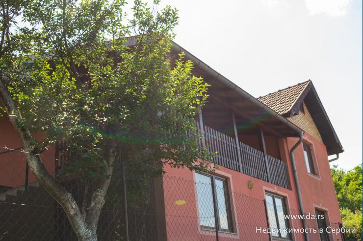 Дом в Баня Ковиляча