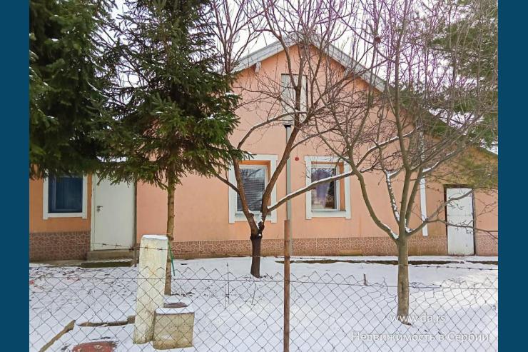 Отличная квартира в Баня Врдник