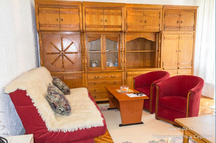 Квартира в центре Лозницы