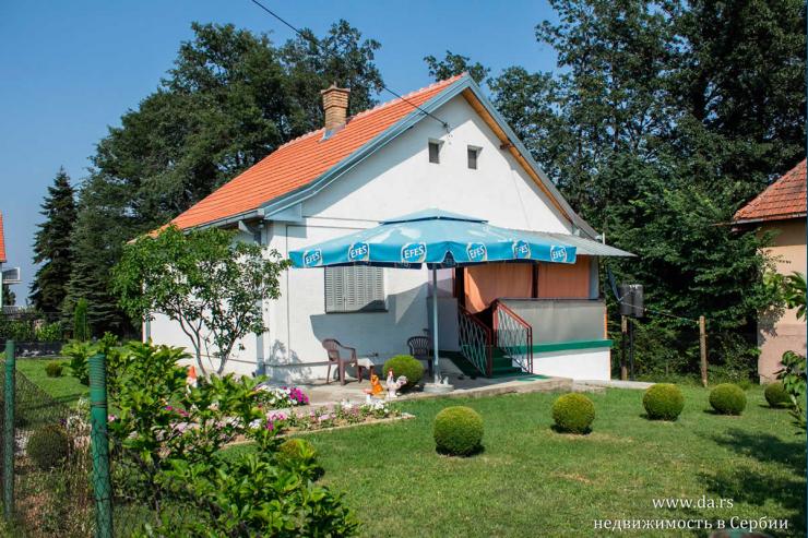 Дом в Сопоте
