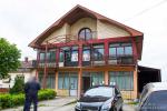 0074, Производственно-складское здание в пригороде города Лозница